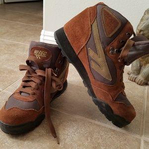 Hi-Tek Sierra Lite Hiking Boots